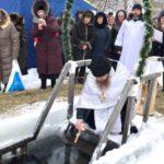 В Новокузнецке на Крещение будет доступно четыре купели