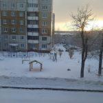 В администрации Кемеровского округа объяснили, как отремонтировать двор