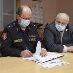 В Кемерове появится профильный класс Росгвардии