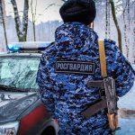 В Прокопьевске задержали рецидивиста, напавшего на автоледи