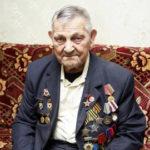 Ушел из жизни фронтовик Устин Мокрушев, легенда Кузбасса, полный кавалер ордена Славы