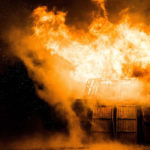 В Алтайском крае год начался с морозов и пожаров