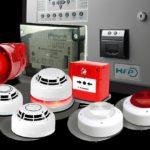 Пожарная сигнализация: виды, особенности выбора