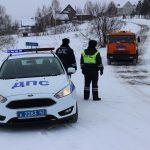 Скрытые проверки автобусов и служебных автомобилей стартуют в Кемерове