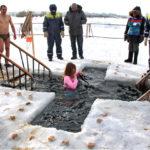 В Кемерове на Крещение откроют четыре купели