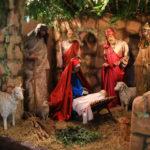 Верующих Кузбасса попросили соблюдать в храмах на Рождество меры безопасности против ковида