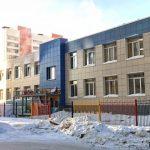 Детский сад с бассейном на 200 мест в Рудничном районе Кемерова заработает в 2021 году