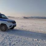 Полицейские спасли заблудившегося в Белове водителя