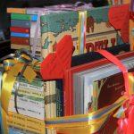 В Кузбассе стартует V общероссийская акция «Дарите книги с любовью»