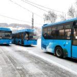 В Новокузнецке больше половины пассажиров не платят за проезд