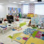 В кемеровском жилом районе Лесная Поляна открылись два детских сада с бассейнами