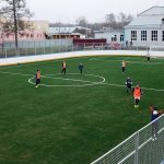 Правительство по инициативе «Единой России» направит регионам 2 млрд рублей на строительство ФОКОТов