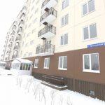 Более 70 многоэтажек для льготников построят в Кузбассе