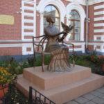 Пять загадок старого Мариинска