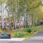 В Новокузнецком районе реализуют пять проектов по благоустройству