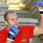 Фёдор Емельяненко приедет в Кемерово на чемпионат России по ММА