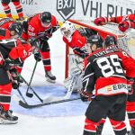 Новокузнецкий ХК «Металлург»: шестая победа кряду
