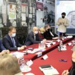 От кемеровчан ждут предложений по благоустройству парка «300 лет Кузбассу»