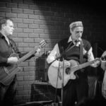 «Ёлки-палки»: в песнях жить