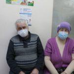 В Беловском районе проходит вторая волна вакцинации от ковида