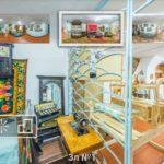 В Тайге появился «музей на диване»