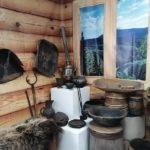 В Мысках предлагают узнать о традициях шорского народа