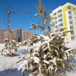 В Кузбассе средний размер ипотечного кредита перевалил за два миллиона