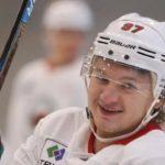 Воспитанники новокузнецкого «Металлурга» готовятся к дебюту в НХЛ