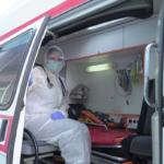 С начала года в Кузбассе Covid-19 диагностировали у 540 человек