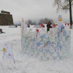 Конкурс на лучшую снежную крепость состоится в Новокузнецке