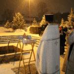 26 тысяч кузбассовцев во главе с губернатором окунулись в прорубь в крещенскую ночь