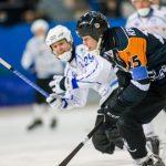 Хоккейный «Кузбасс» начинает новый год в родных стенах с двузначной победы