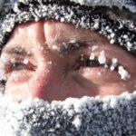 Синоптики прогнозируют сильные морозы в Кузбассе