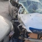Полицейские расследуют обстоятельства смертельного ДТП в Новокузнецке