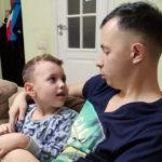 Осознанное отцовство – успешные дети