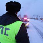 Пьяный Кузбассовец устроил ДТП на снегоходе и скрылся