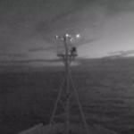 Наблюдатели Нового года: над Кузбассом пролетел НЛО