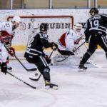 Новокузнецкий ХК «Металлург» во втором постновогоднем матче открывает счёт и проигрывает