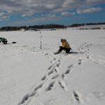В Кузбассе проверят места зимней рыбалки