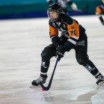 Хоккейный «Кузбасс» взял верх над «Родиной»