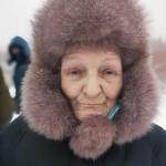 Красноярские общественники помогли старушке найти жилье