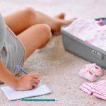 Сумка для родов: что брать с собой в роддом?