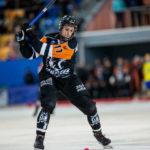 Владимир Каланчин – в исторической десятке бомбардиров хоккейного «Кузбасса»