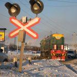 В Ленинске-Кузнецком бездомный попал под поезд