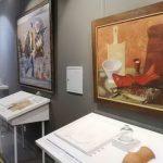 Незрячие кузбассовцы смогут «увидеть» картины и скульптуры