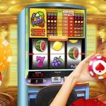 Игровые автоматы в казино Пинап