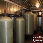 В Мариинском районе модернизирована система водоснабжения