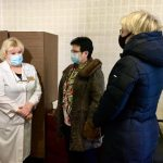 В Берёзовском планируют перевести детскую поликлинику в другое здание