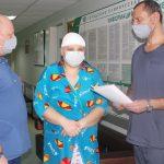 Новокузнецкие хирурги успешно провели операцию на головном мозге