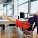 Как грамотно подобрать офисное кресло?